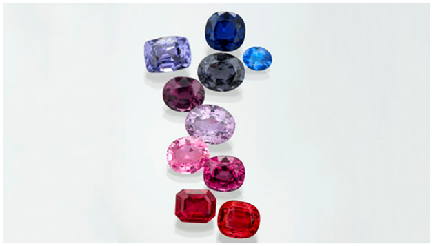 Spinel - A Beautiful & Fascinating Gemstone