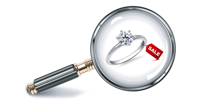 How To Spot A Diamond Bargain